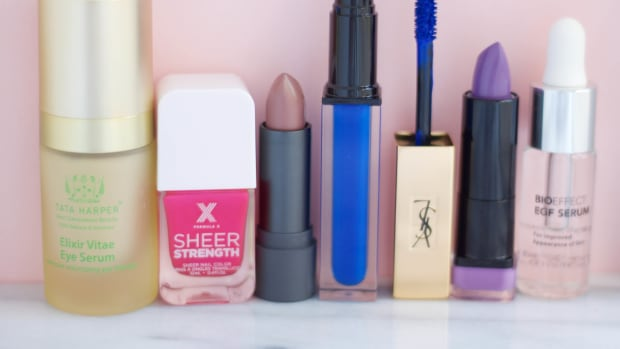 Best new beauty products June 2016