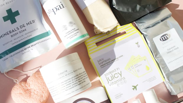 Detox Market Beauty Box