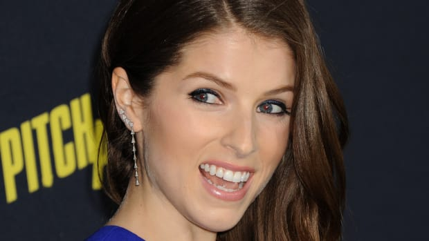Anna Kendrick, Pitch Perfect 2 premiere, 2015