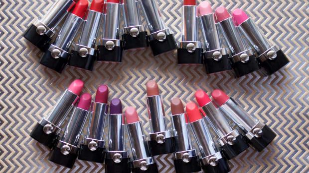 Marc Jacobs Le Marc Lip Creme