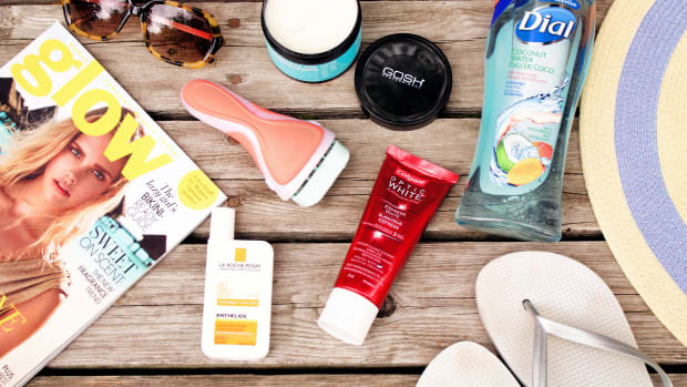 Cottage beauty essentials