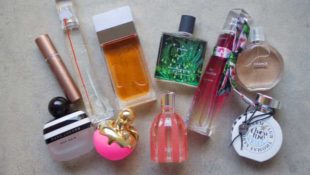 Summer fragrances 2015
