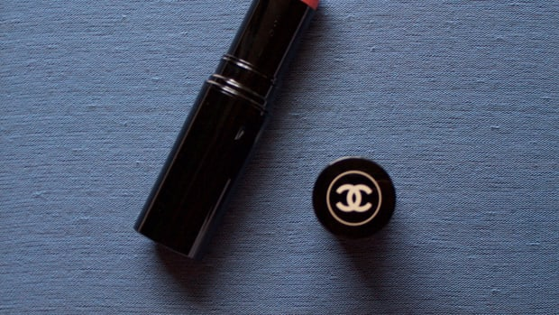 Chanel Blush Stick