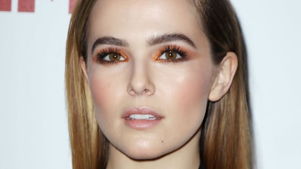 Zoey Deutch, Why Him New York premiere, 2016