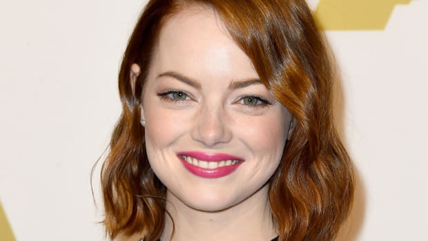 The best makeup shades for redheads