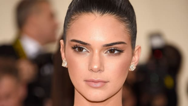 Kendall Jenner, Met Gala 2016