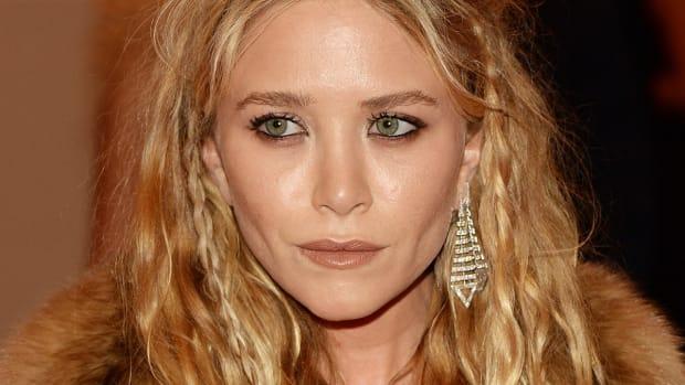 Mary-Kate Olsen, Met Gala 2013