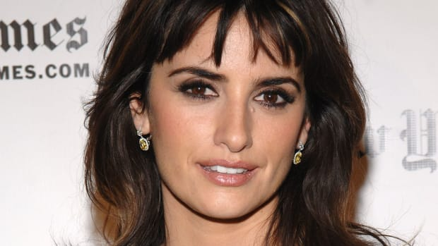 Penelope Cruz, Gotham Film Awards, 2008