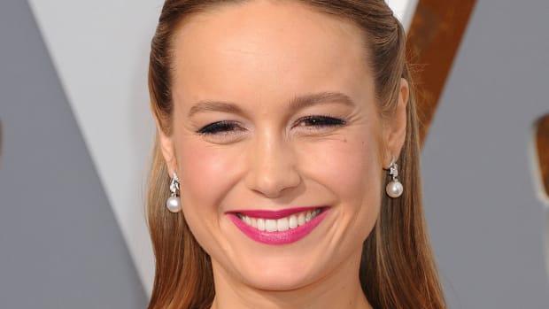 Brie Larson, Oscars 2016