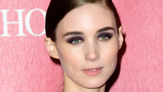 Rooney Mara, Palm Springs International Film Festival 2016
