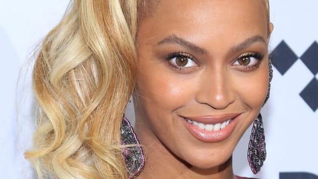 Beyonce, Tidal X 1020 Benefit Concert, 2015