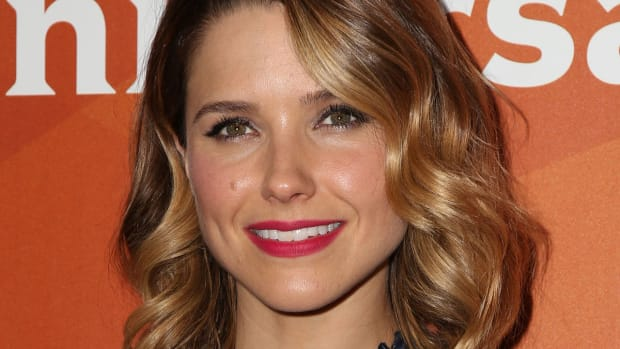 Sophia Bush, NBC Universal Summer TCA Tour, 2015