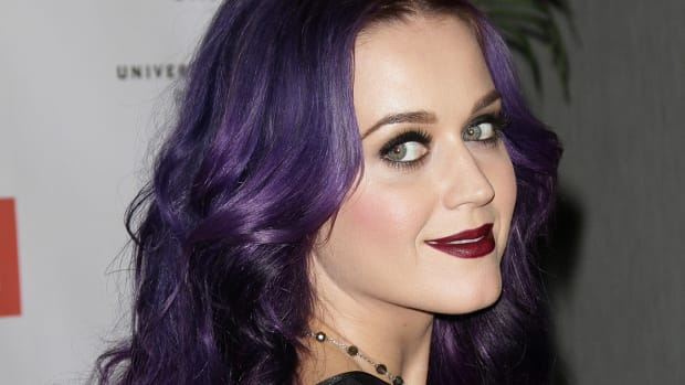 How to rock a crazy hair colour