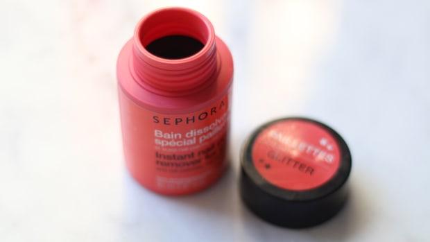 Best glitter nail polish remover