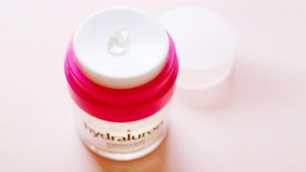 Gel moisturizers