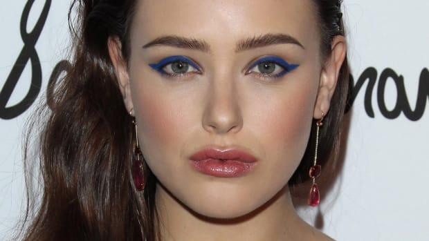 Katherine Langford, Marie Claire Fresh Faces event, 2018