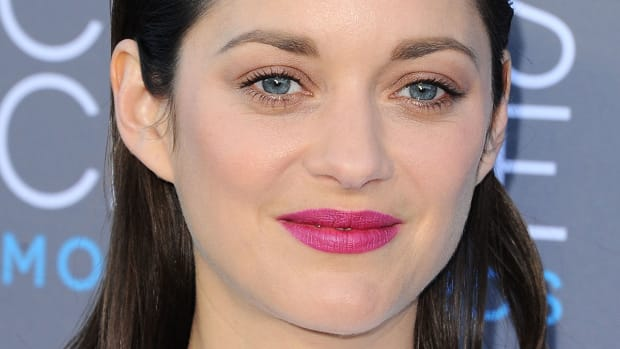 Marion Cotillard, Critics' Choice Awards 2015