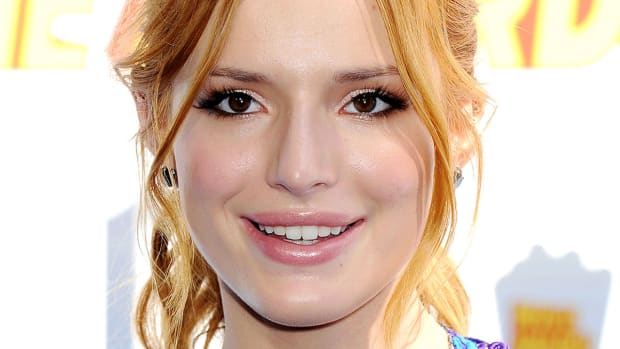 Bella Thorne, MTV Movie Awards 2015
