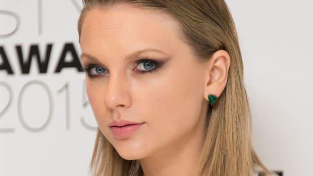 Taylor Swift, ELLE Style Awards 2015