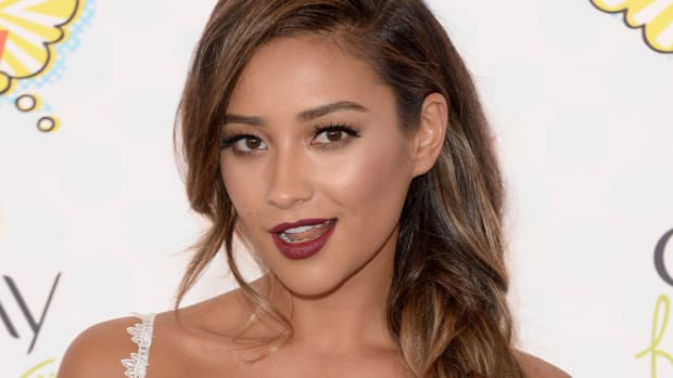 Shay Mitchell, Teen Choice Awards 2014