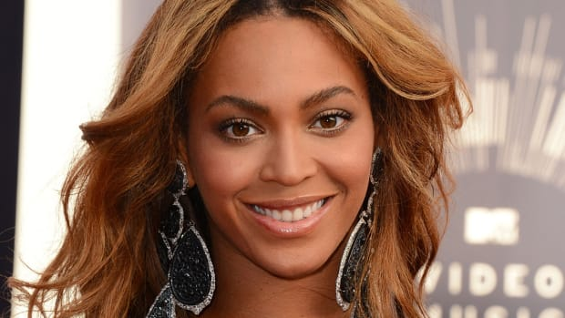 Beyonce, MTV Video Music Awards 2014