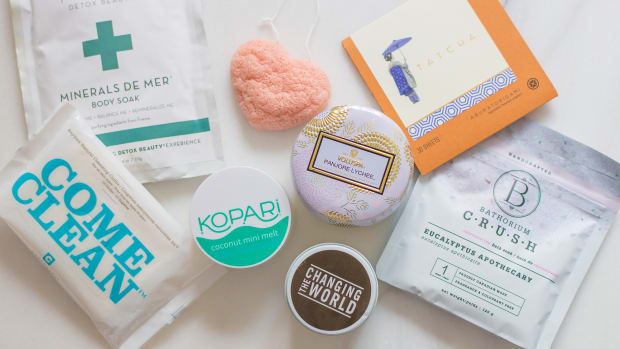 Best cheap beauty gifts under 20