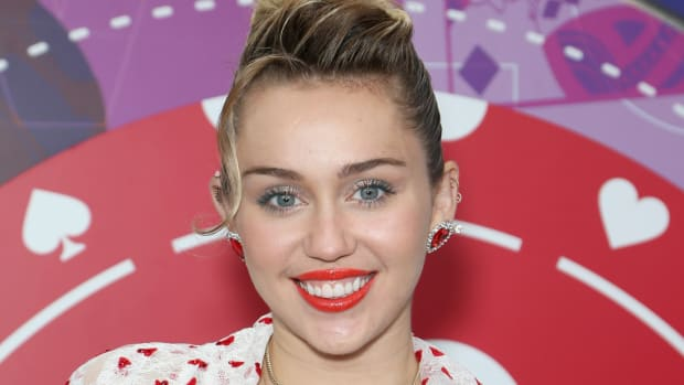 Miley Cyrus, iHeartRadio Festival, 2017