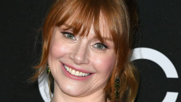Bryce Dallas Howard before and after
