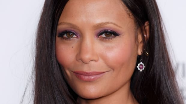 Thandie Newton, British Academy of Television Awards, 2017
