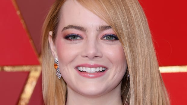 Emma Stone, Academy Awards, 2018