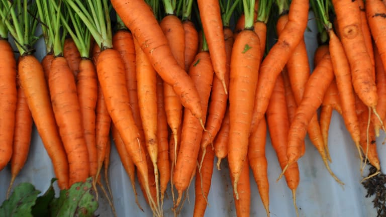 How Carrots Can Balance Your Hormones For Better Skin