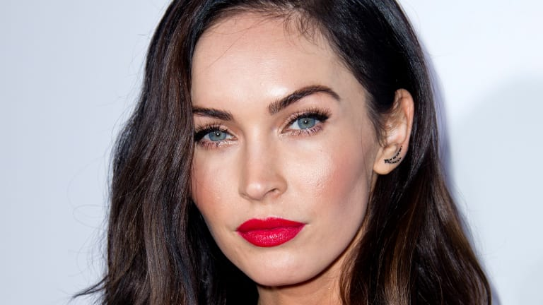Can You Wear Red Lips With a Red Dress? Megan Fox Did!