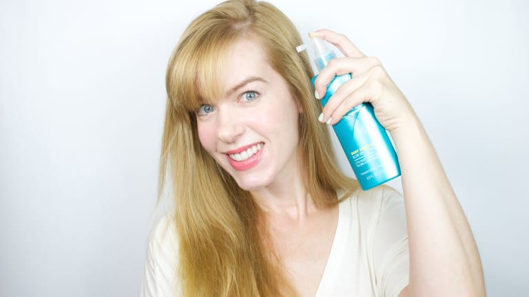 The 4 Styling Products You Need to Get Volume in Fine, Flat Hair