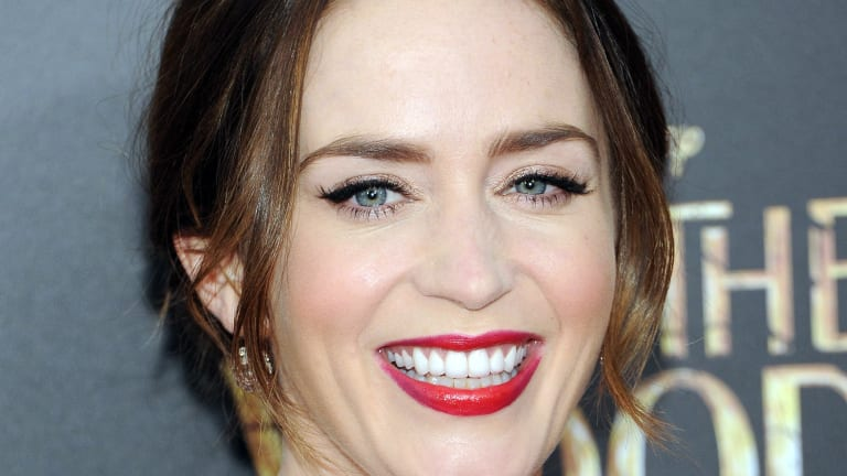 Do or Don't: Emily Blunt's Ombré Lipstick