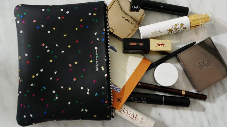 Ever Wonder What Products a Beauty Editor Really Uses?