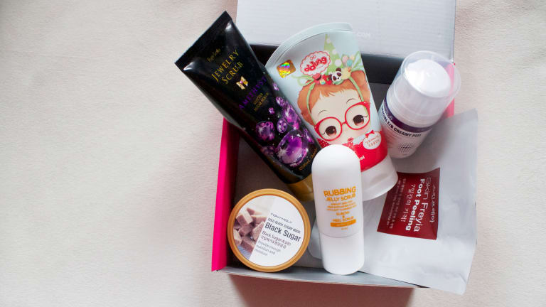 Love Korean Beauty Products? Here's the Beauty Box You MUST Check Out