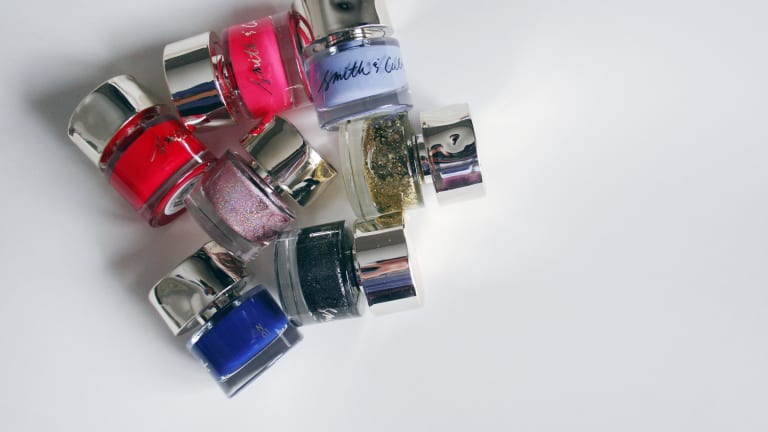 Introducing Smith & Cult, the New Nail Polish Line You NEED To Know