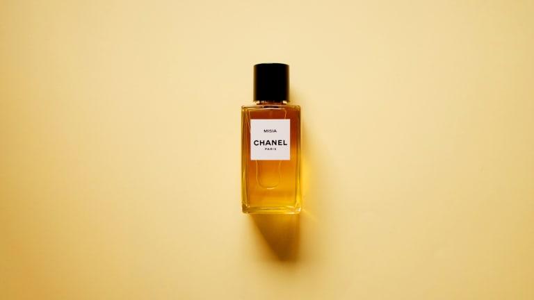 The Latest Chanel Perfume Smells Exactly Like... Makeup