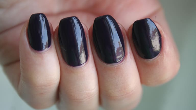 What To Buy From OPI's Nordic Nail Polish Collection for Fall