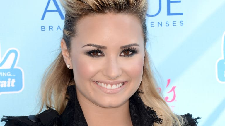 Teen Choice Awards 2013: The Must-See Beauty Looks