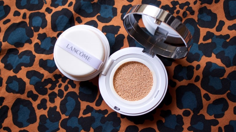 Lancôme's New Miracle Cushion Totally Lives Up To Its Name