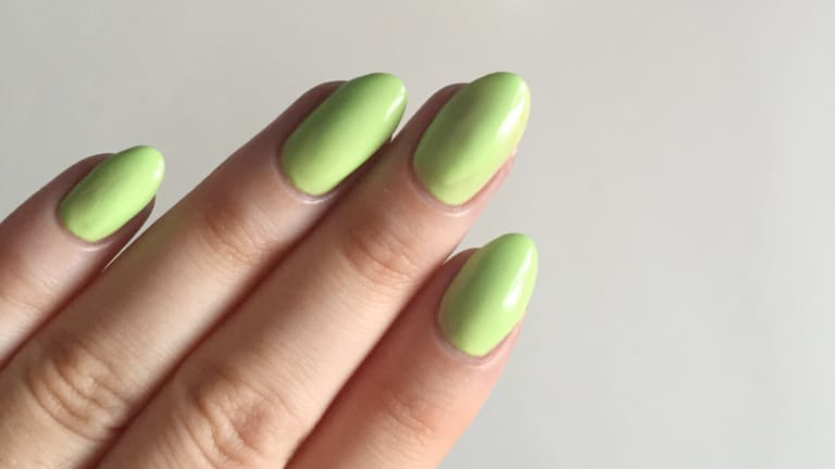 Meet Essie's 2015 Neons! (And See All the Swatches)