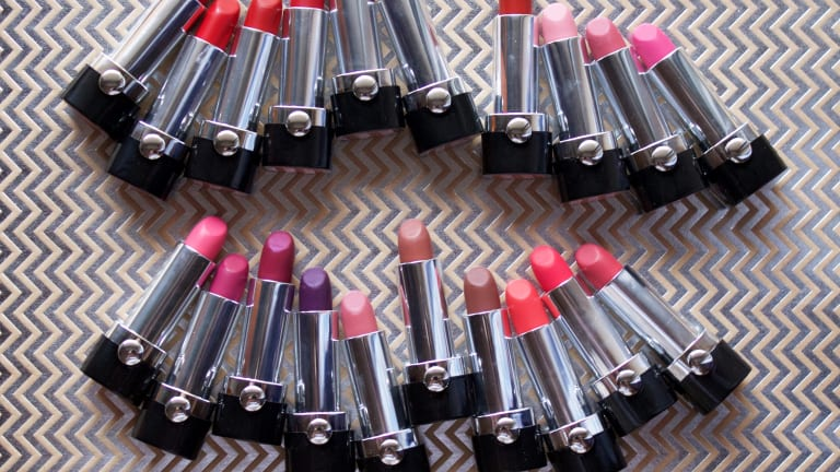 The Best (and Worst) Shades in Marc Jacobs' New Lipstick Collection