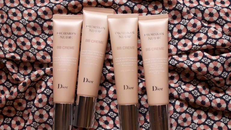 Should Dior BB Cream Be Your Next Lightweight Foundation?
