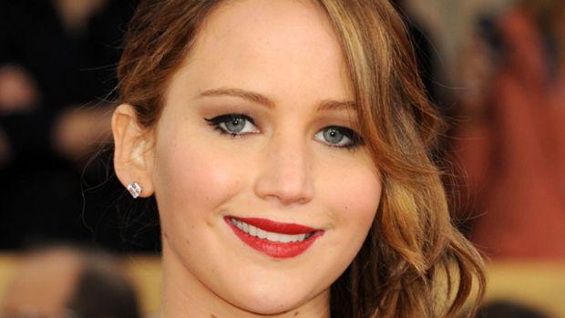 Jennifer Lawrence - SAG Awards 2013