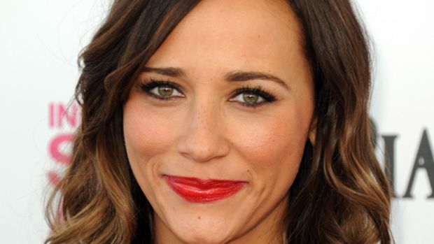 Rashida Jones - Independent Spirit Awards 2013