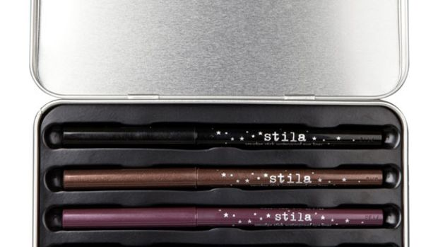 Stila Color Outside the Lines Smudge Stick Waterproof Eye Liner Set