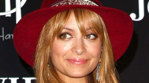 Nicole Richie - Australia