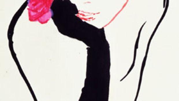 Miss Dior - Rene Gruau