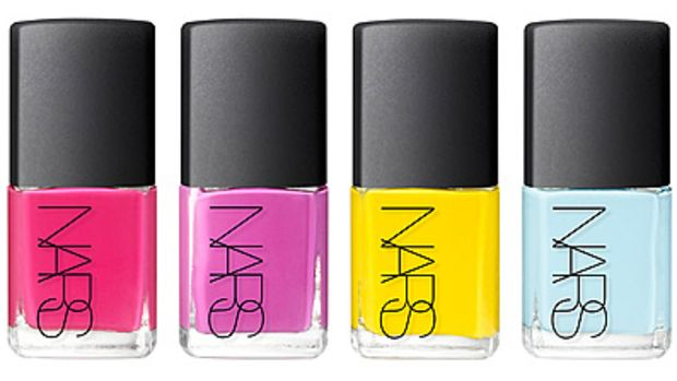 Thakoon for NARS nail polish collection